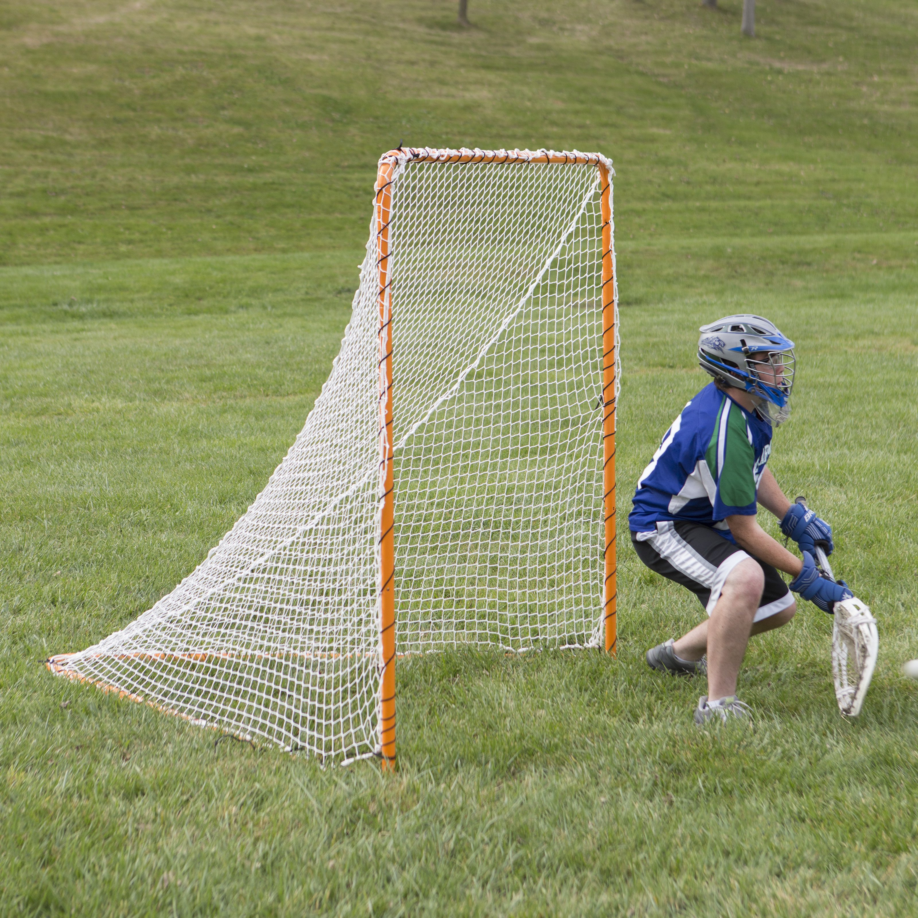 100 brine backyard lacrosse goal osl review the best