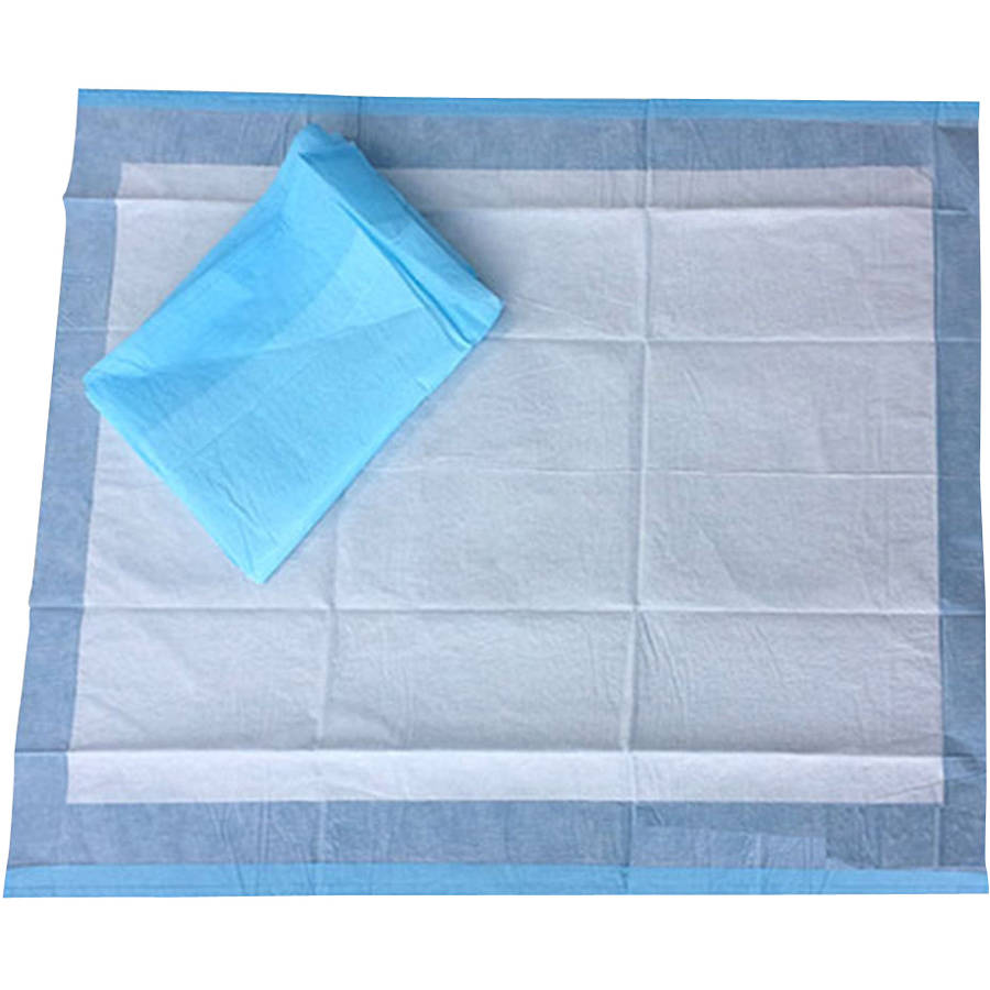 Select Disposable Polymer Heavy Absorbency Underpad