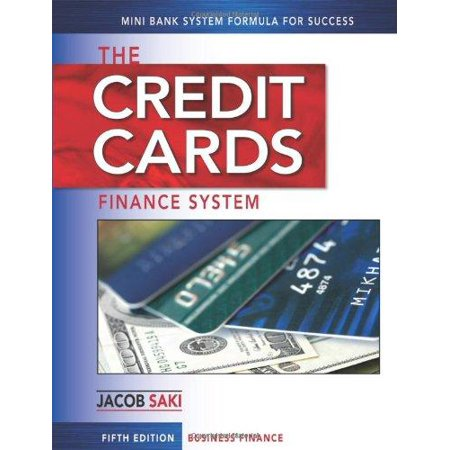 The Credit Cards Finance System  Mini Bank System