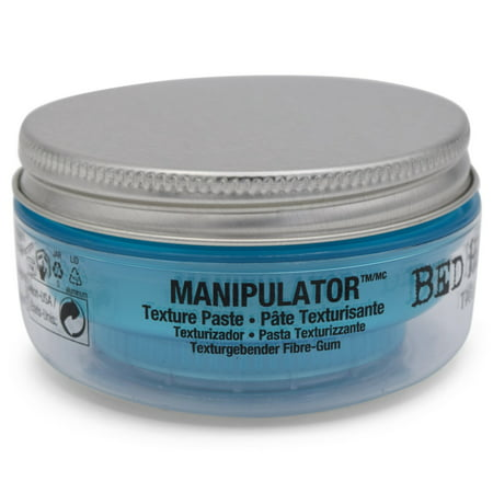 TIGI Bed Head Manipulator Texture Paste 2 (Best Bed Head Pomades)