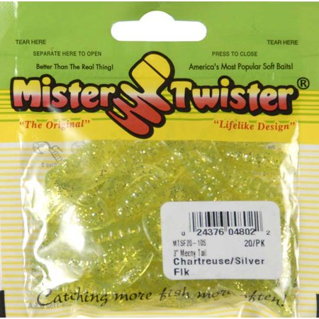 Mister Twister Meeny, 3