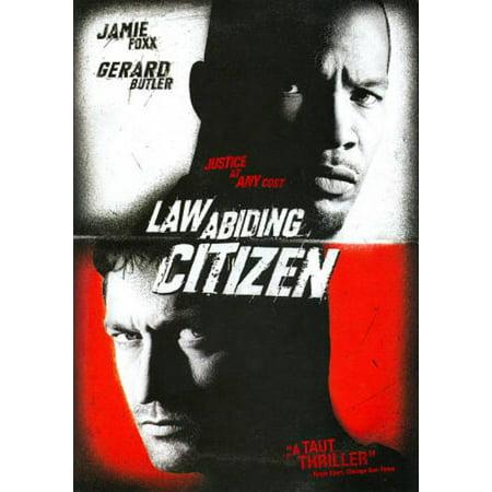 Law Abiding Citizen DVD - image 1 de 1