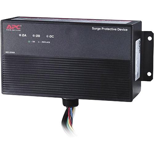 A/V Surge Protectors & Power