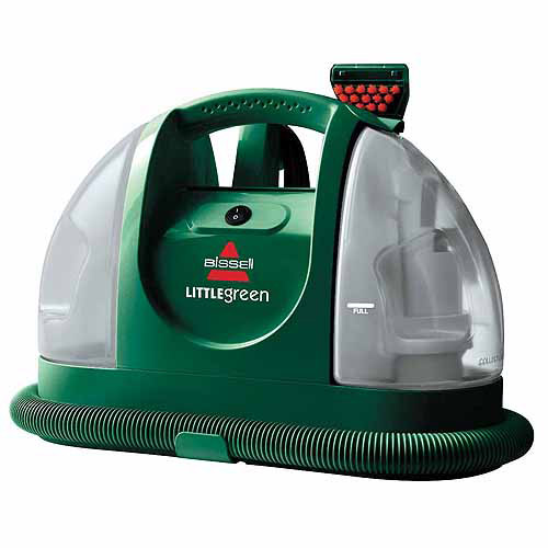 Bissell Little Green Portable Spot And Stain Cleaner 1400m