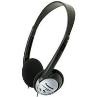 Panasonic RP-HT21 HT21 Lightweight Headphones with XBS