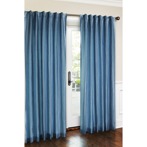 Canopy Majestic Faux-Silk Panel