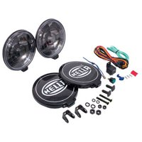 Hella Hel005750991 Black Magic 500 Light Kit 12V H3 Drv