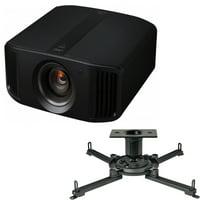 JVC DLA-NX7 D-ILA Projector w/ Mount