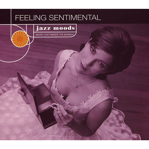 Jazz Moods: Feeling Sentimental / Various