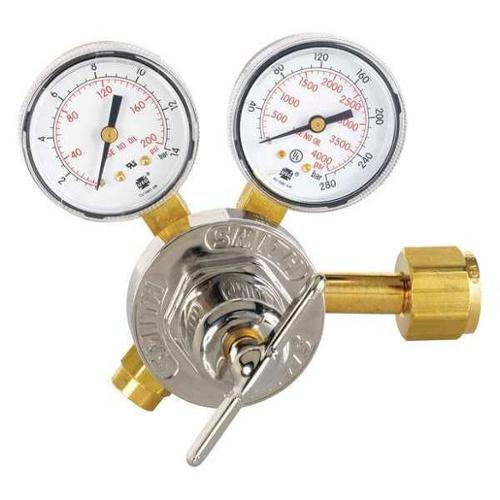 Gas Regulator,Cylinder,0 to 150 psi