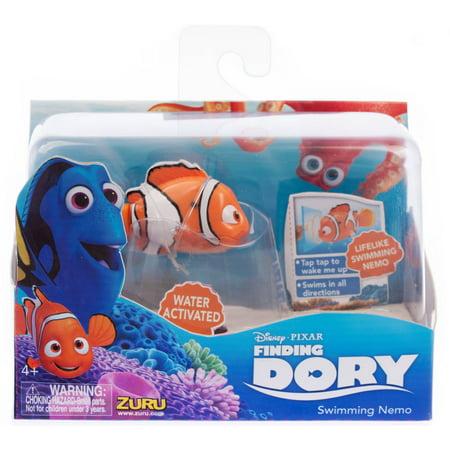 disney finding dory robofish walmart com