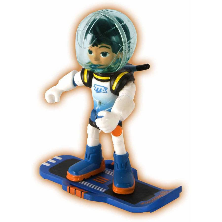 Miles From Tomorrowland Galactic Miles