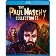 Paul Naschy Collection II (Blu-ray): Hunchback Of The Morgue / Devil's Possessed / The Werewolf And The Yeti / Exorcism / ... - Morgue Sign