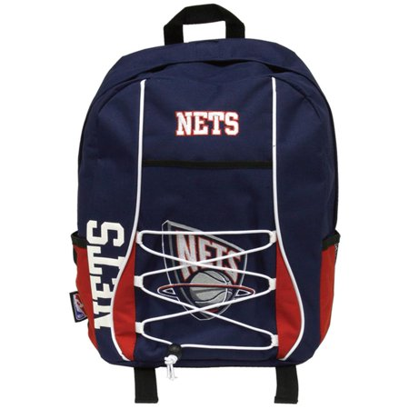 New Jersey Nets - Logo Medium Backpack