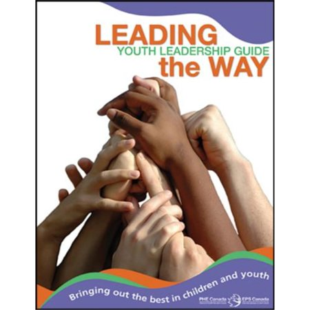 Leading the Way - Youth Leadership Guide - image 1 of 1
