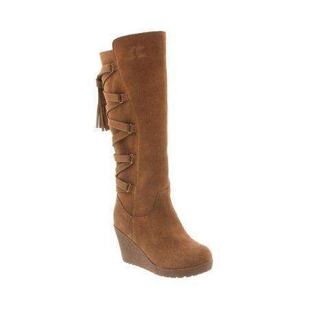 e1461a79687 Bearpaw - Bearpaw Women s Britney Boot - Walmart.com