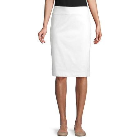 Dkny Womens Skirt (Petite Pencil Skirt)
