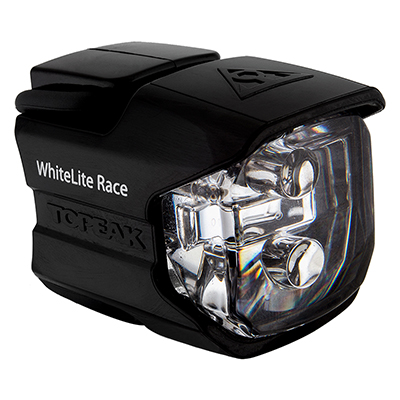 Topeak WhiteLite Race Headlight