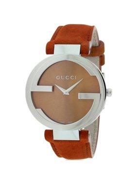 Gucci Women's Interlocking 133 Series Quartz 37mm Watches