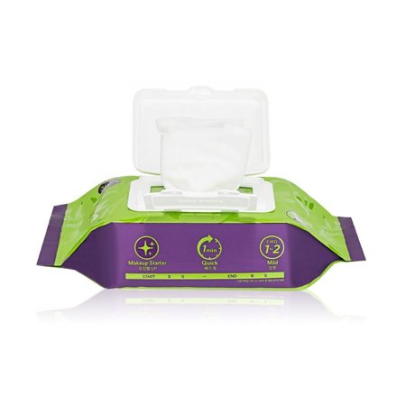 Holika Holika Pure Essence Morning Mask (Green Tea)