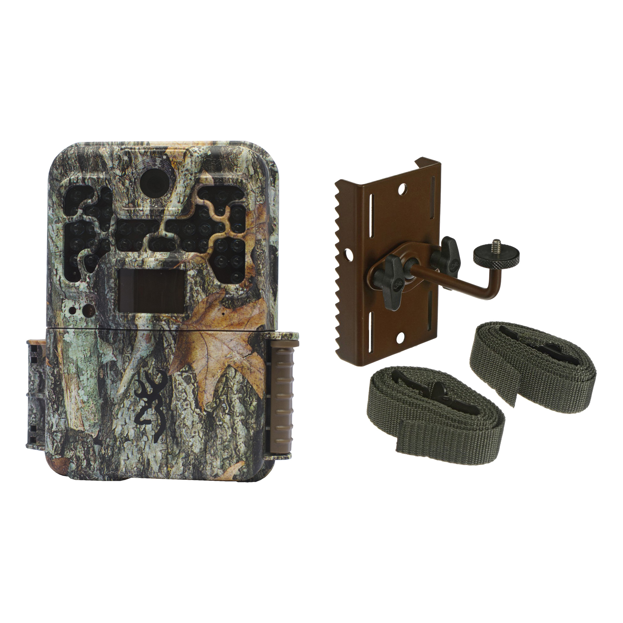 Browning Trail Cameras Recon Force FHD Extreme 20MP IR Game Camera + Tree Mount by Browning Trail Cameras
