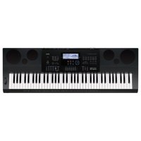Casio WK6600 76 Note Keyboard With Backlit LCD Screen