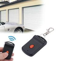 Zaqw Portable 1 Button Garage Door Remote Control Garage Door Opener Remote Wireless Garage Door Transmitter