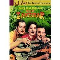 Road to Zanzibar (DVD)