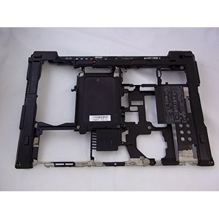 HP 685403-001 CPU base enclosure (chassis bottom) - Includes four rubber feet,
