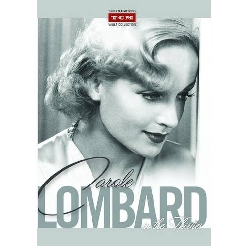 Carole Lombard: In the Thirties DVD Collection (Full Frame)
