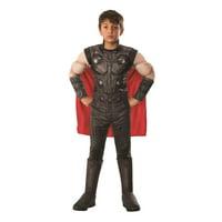 Deluxe Avengers Endgame Boys Thor Costume