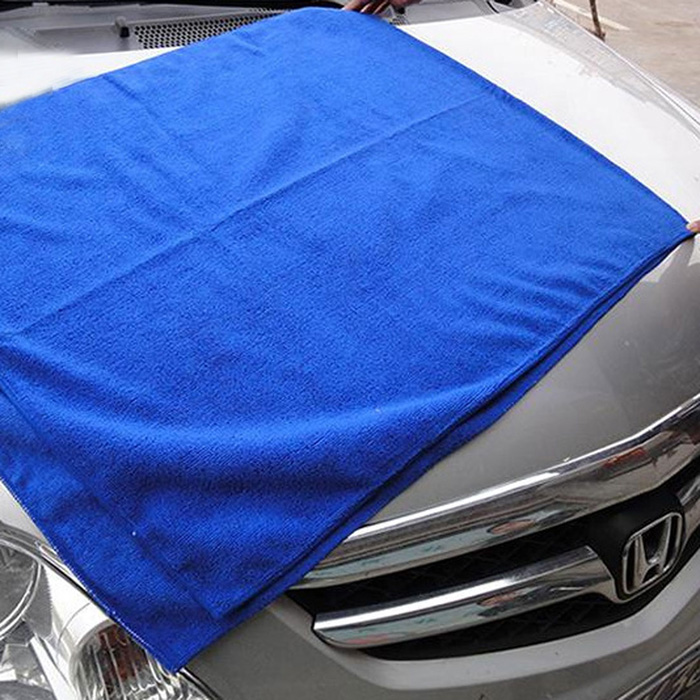 Automobile Towel Car Wash Towel Ultrafine Fiber Nano Cleaning Cloth Super Absorb