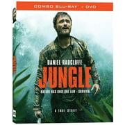 Jungle (Blu-ray + DVD) by