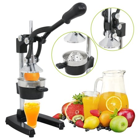 Zeny Pro Commerical Manual Orange Citrus Juicer Lemon Fruit Juicer Juice Press
