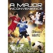 A Major Inconvenience (French) (Widescreen) by Koch