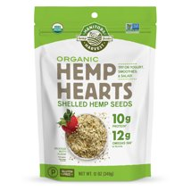 Nuts & Seeds: Manitoba Harvest Organic Hemp Hearts
