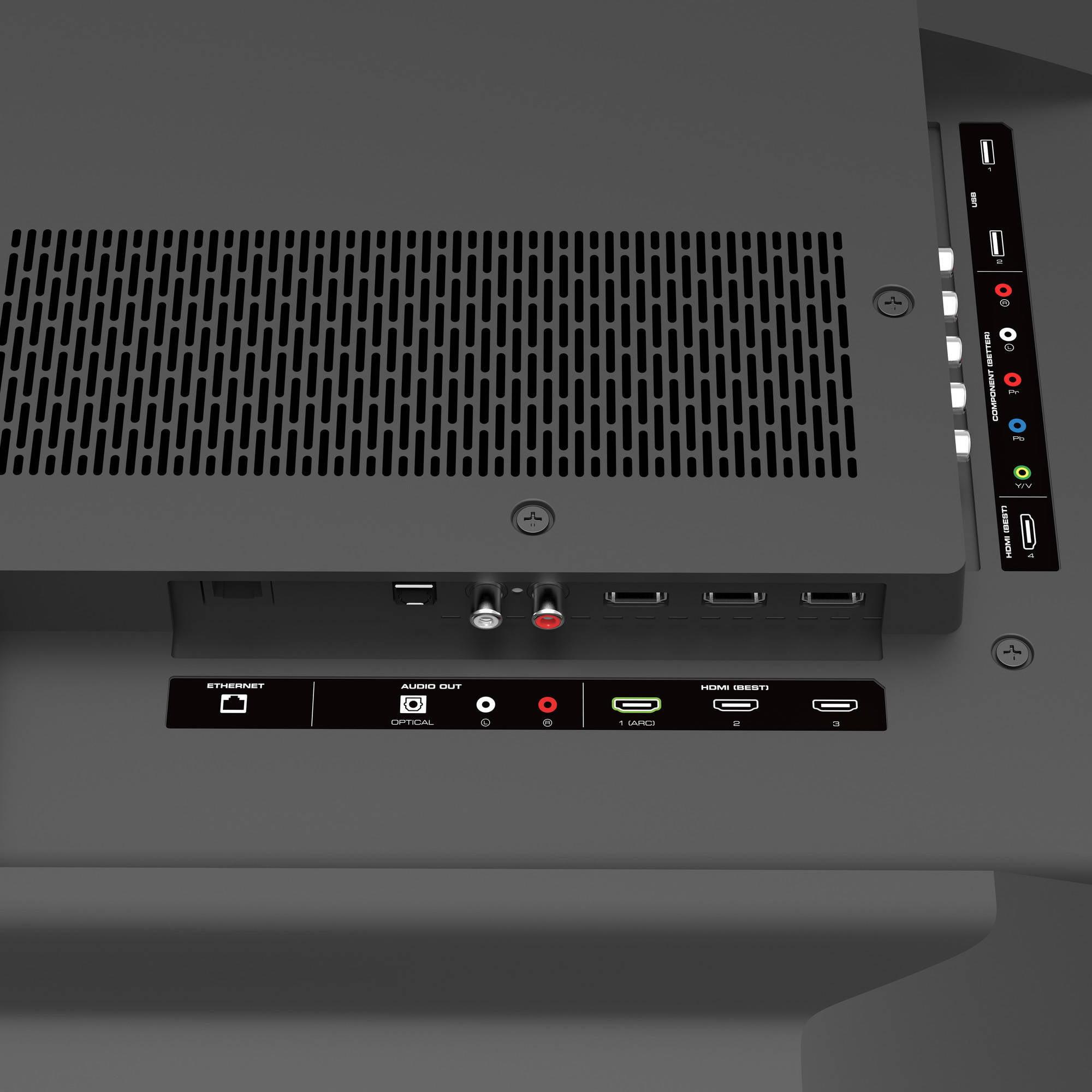 VIZIO 48 ESeries SmartCast Class 4751 Diag 4K Ultra HD 2160p