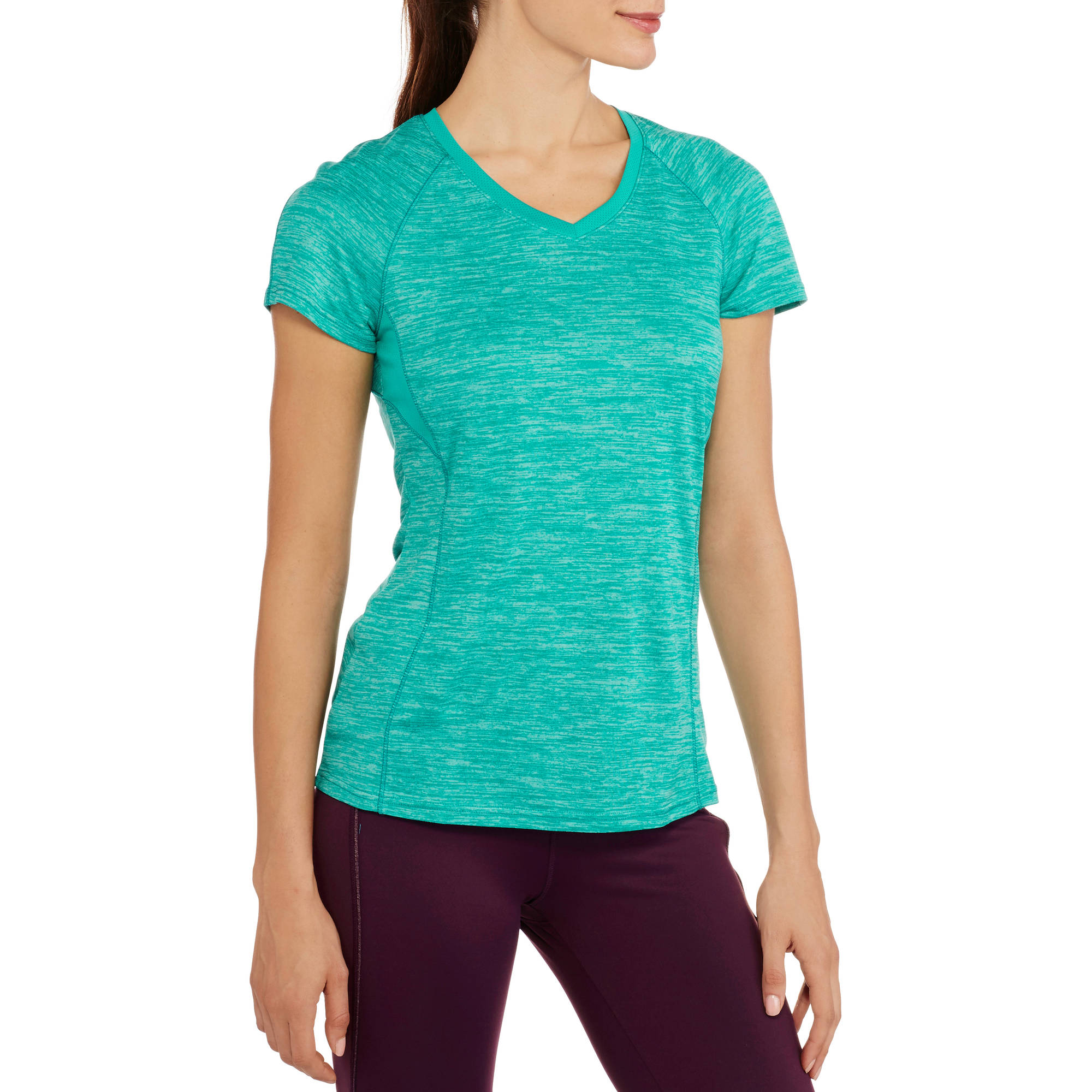 Danskin Now Women's Active Performance T-Shirt