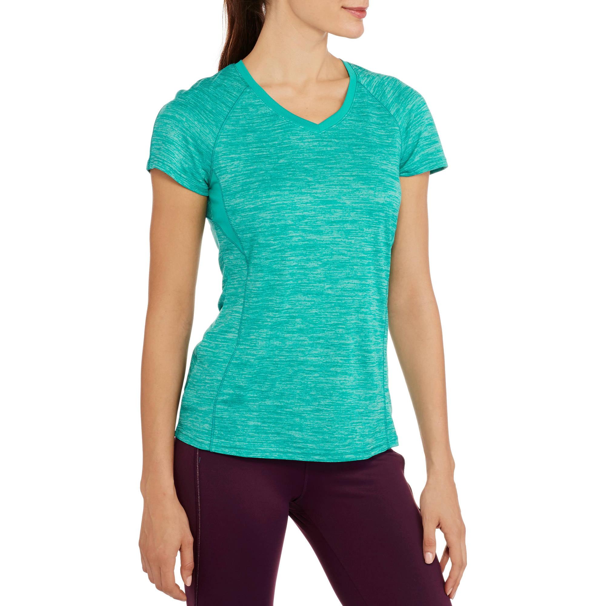 Danskin Now Women's Active Performance T-Shirt