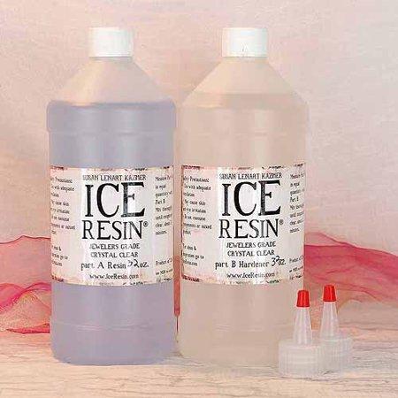 Ice Resin 64oz Refill Kit