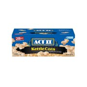 A Product of ACT II Kettle Corn Microwave Bags (28 ct.)