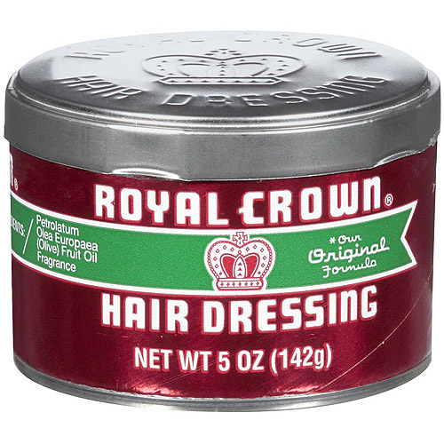 Royal Crown Hair Dressing Our Original Formula, 5.0 OZ