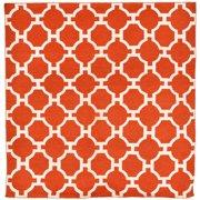 Liora Manne Assisi Tile Red Indoor/Outdoor Area Rug