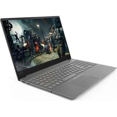 Lenovo 81AC003EUS 15.6 in. 8GB 256GB IdeaPad 720S i5 Notebook - image 1 of 1