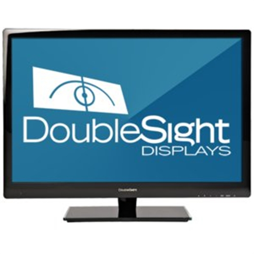 "DoubleSight 30"" LCD Monitor DS-309W"