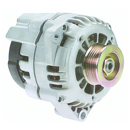 NEW Alternator Fits 1994-95 Chevrolet Astro Van Gmc Safari 4.3 V6 10463443 10463408 2-YEAR WARRANTY
