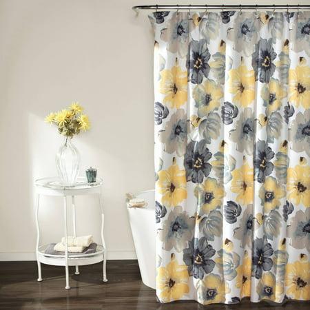 Leah Shower Curtain 72 x 72 (Shower Curtain Tall)