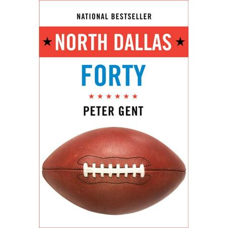 North Dallas Forty - eBook