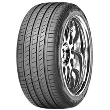 245 35 20 95y nexen n 39 fera su1 all season radial tires. Black Bedroom Furniture Sets. Home Design Ideas