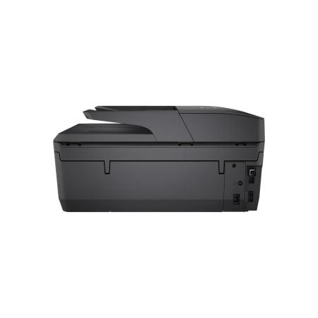 HP OfficeJet Pro 6968 All-in-One Inkjet Printer